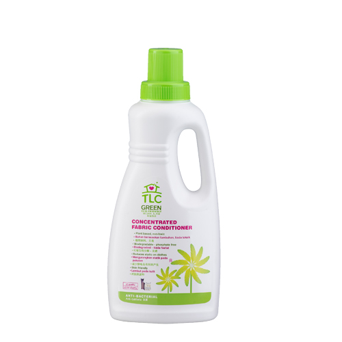 TLC Green Concentrated Fabric Softener