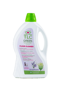 TLC Green Floor Cleaner Spring Blossom