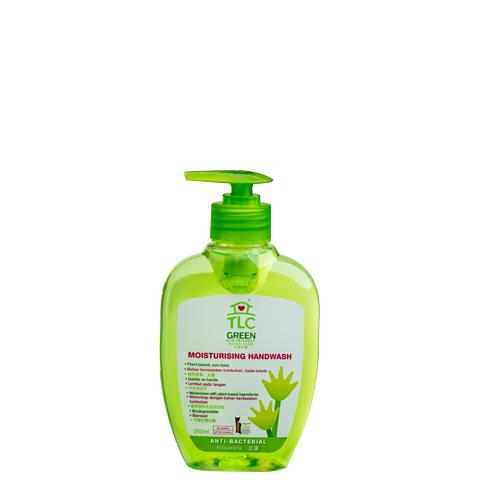 TLC Green Moisturising Handwash