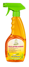 TLC Green Kasih Multi Action Cleaner Serai Wangi