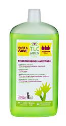 TLC Green Moisturising Handwash (Refill Pack)